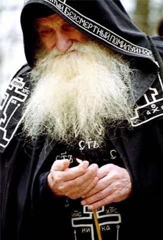 Схимонах Савва (Копыркин)