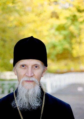 Игумен Феодосий (Коротков)