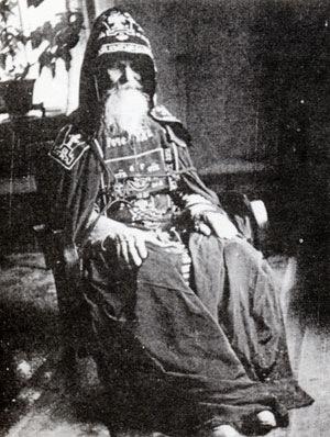 Иеросхимонах Михаил