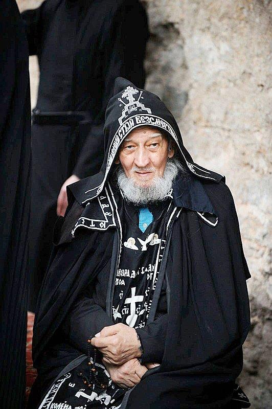 Схимонах Довмонт