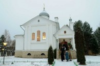 Храм в честь Рождества Христова
