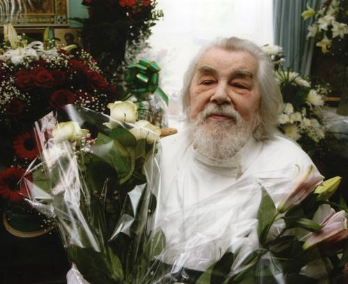 Неопубликованные воспоминания об отце Иоанне (Крестьянкине) (1)