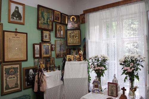 Неопубликованные воспоминания об отце Иоанне (Крестьянкине) (2)