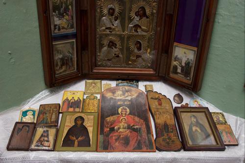 Неопубликованные воспоминания об отце Иоанне (Крестьянкине) (5)