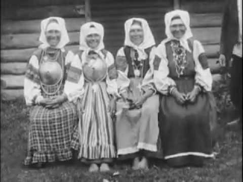 Печоры. Начало XX века